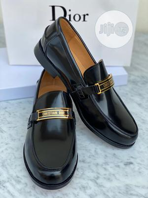 High Quality Christian Dior Loafers Shoes for Men   Shoes for sale in Lagos State, Magodo