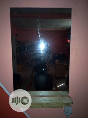 Salon Mirrors   Salon Equipment for sale in Lagos State, Surulere