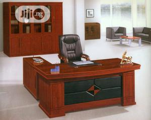 Executive Office Chair and Table | Furniture for sale in Lagos State, Ojo