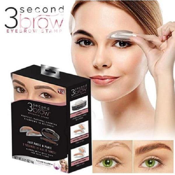 3 Second Brow Eyebrow Stamp