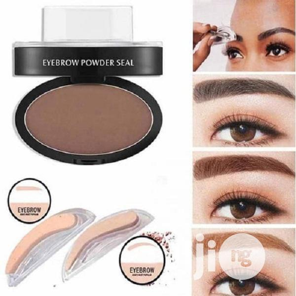 3 Second Brow Eyebrow Stamp | Tools & Accessories for sale in Surulere, Lagos State, Nigeria