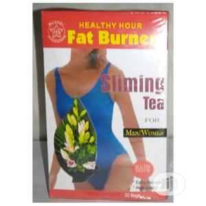 Healthy Hour Fat Burner Slimming Tea X2 | Meals & Drinks for sale in Lagos State, Abule Egba