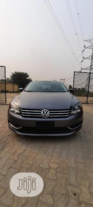 Volkswagen Passat 2013 Beige   Cars for sale in Lagos State, Lekki