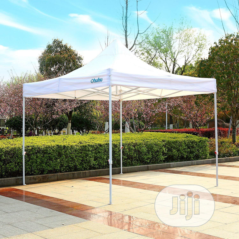 Archive: Gazebo Tents