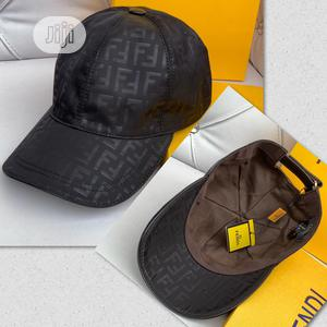High Quality Fendi Face Cap   Clothing Accessories for sale in Lagos State, Magodo