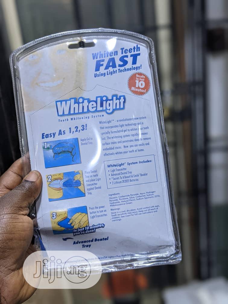 Whitelight Teeth Whitening   Bath & Body for sale in Ikeja, Lagos State, Nigeria