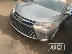Toyota Camry 2016 Silver | Cars for sale in Lagos State, Ikeja