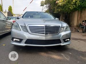 Mercedes-Benz E350 2011 Silver   Cars for sale in Lagos State, Ikeja