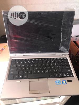 Laptop HP EliteBook 2570P 4GB Intel Core I5 SSD 500GB | Laptops & Computers for sale in Oyo State, Ibadan