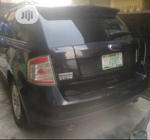 Ford Edge 2008 Blue | Cars for sale in Lagos State, Kosofe