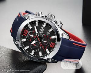 Classic Megir Watch   Watches for sale in Lagos State, Lekki