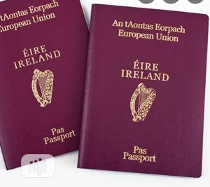 Ireland Passport Now Available for Processing   Travel Agents & Tours for sale in Lagos State, Ikeja