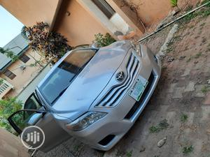 Toyota Camry 2010 Silver   Cars for sale in Abuja (FCT) State, Central Business Dis