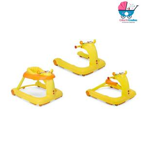 Chicco 3 in 1 Walker | Children's Gear & Safety for sale in Lagos State, Yaba