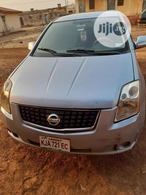 Nissan Sentra 2009 Blue   Cars for sale in Lagos State, Ikoyi