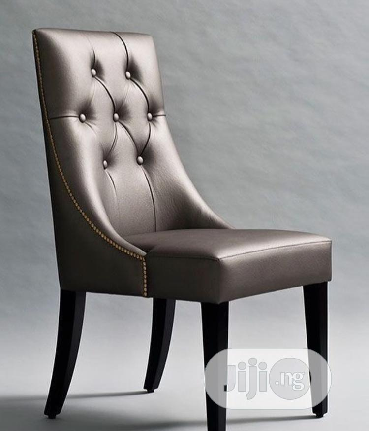 Archive: Console Chair