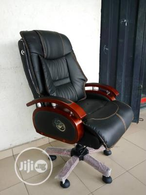 Recline Executive Office Chair   Furniture for sale in Lagos State, Ojo