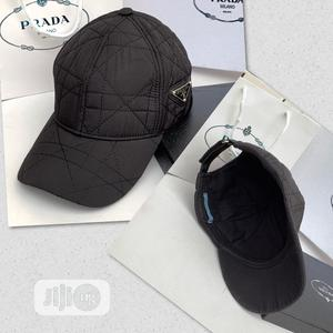 High Quality Prada Face Cap   Clothing Accessories for sale in Lagos State, Magodo