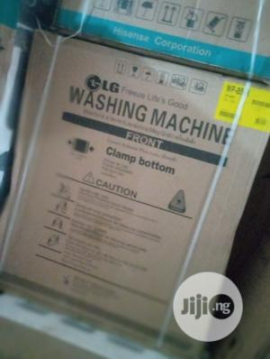 LG Washing Machine 7.5kg   Home Appliances for sale in Lagos State, Oshodi