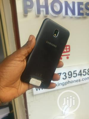 Samsung Galaxy J5 16 GB Black | Mobile Phones for sale in Lagos State, Ojodu