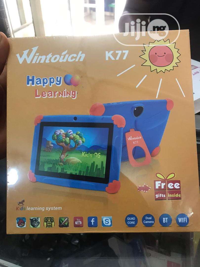 Archive: New Wintouch K77 4 GB