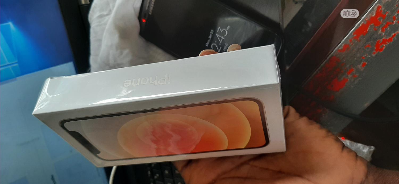 New Apple iPhone 12 mini 256GB White   Mobile Phones for sale in Ikeja, Lagos State, Nigeria