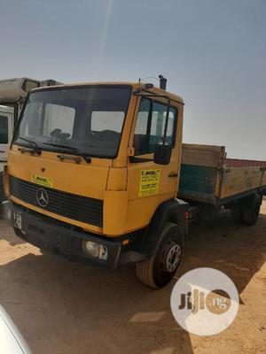 Tokunbo Mercedes Benz 1113 Truck | Trucks & Trailers for sale in Abuja (FCT) State, Kubwa