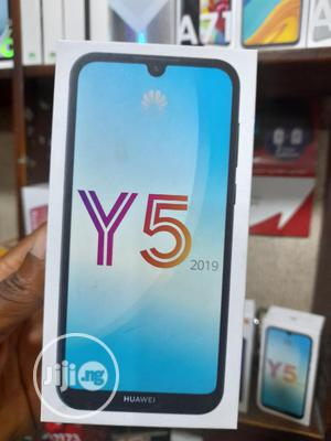 New Huawei Y5 32 GB Blue | Mobile Phones for sale in Lagos State, Ikeja