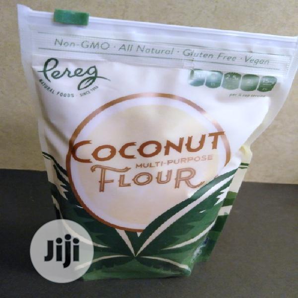 Archive: Coconut Flour(453g)