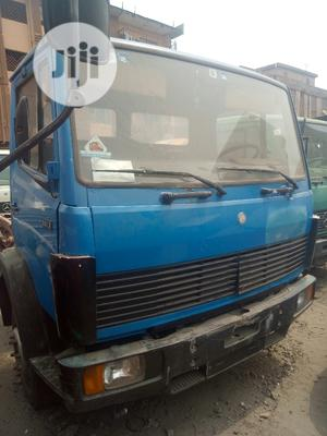 1117 Mercedes Benz Truck Chassis Tokunbo | Trucks & Trailers for sale in Lagos State, Apapa