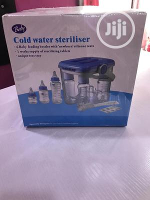 Cool Water Sterilizer | Baby & Child Care for sale in Rivers State, Port-Harcourt