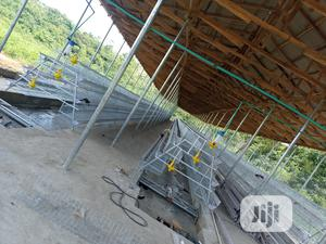 Poultry House Construction and Battery Cage Installation | Manufacturing Services for sale in Abia State, Aba North