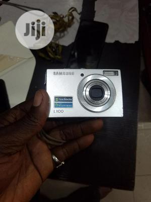 Samsungdigital Camera 8.2 Mega Pixels | Photo & Video Cameras for sale in Lagos State, Ikeja