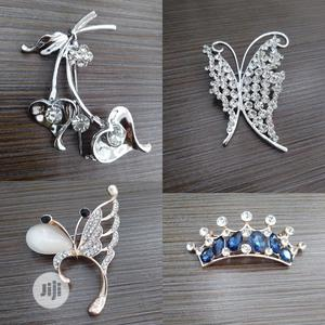 Unique Gold and Silver Brooches   Jewelry for sale in Abuja (FCT) State, Galadimawa