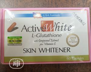 Active White L-Glutathione Capsules   Vitamins & Supplements for sale in Lagos State, Amuwo-Odofin