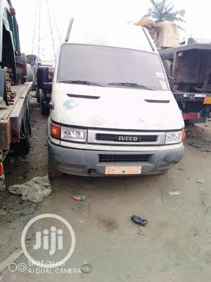 Iveco Daily Normal Hand Drive for Sale   Buses & Microbuses for sale in Lagos State, Mushin