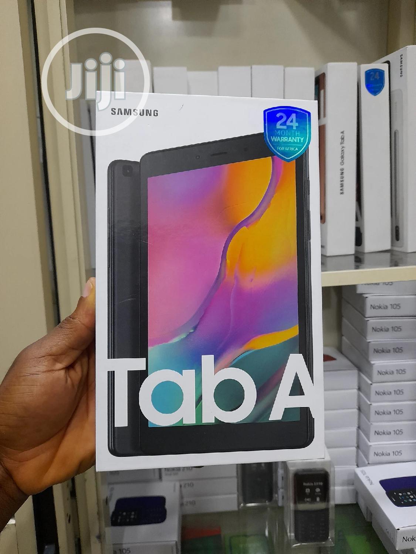 New Samsung Galaxy Tab a GB Silver