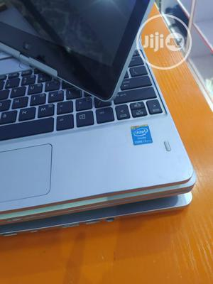 Laptop HP EliteBook Revolve 810 G2 Tablet 4GB Intel Core I7 SSD 128GB   Laptops & Computers for sale in Oyo State, Ibadan