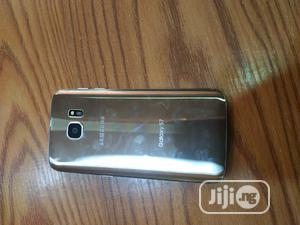 Samsung Galaxy S7 32 GB Gold   Mobile Phones for sale in Imo State, Owerri