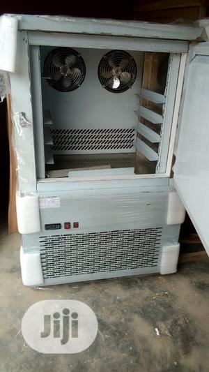 New 5tray Blast Freezer | Manufacturing Equipment for sale in Lagos State, Ojo