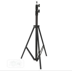 7th 2M Photo Studio Camera Light Stand Flash Softbox Tripod   Accessories & Supplies for Electronics for sale in Lagos State, Ojo