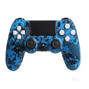 PLAYSTATION 4 CONTROLLER Blue Urban | Video Game Consoles for sale in Lagos State, Ikeja