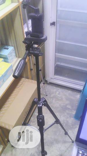 Phone and Camera Tripod Stand | Accessories & Supplies for Electronics for sale in Lagos State, Ikeja