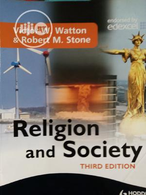 Religion and Society | Books & Games for sale in Lagos State, Surulere