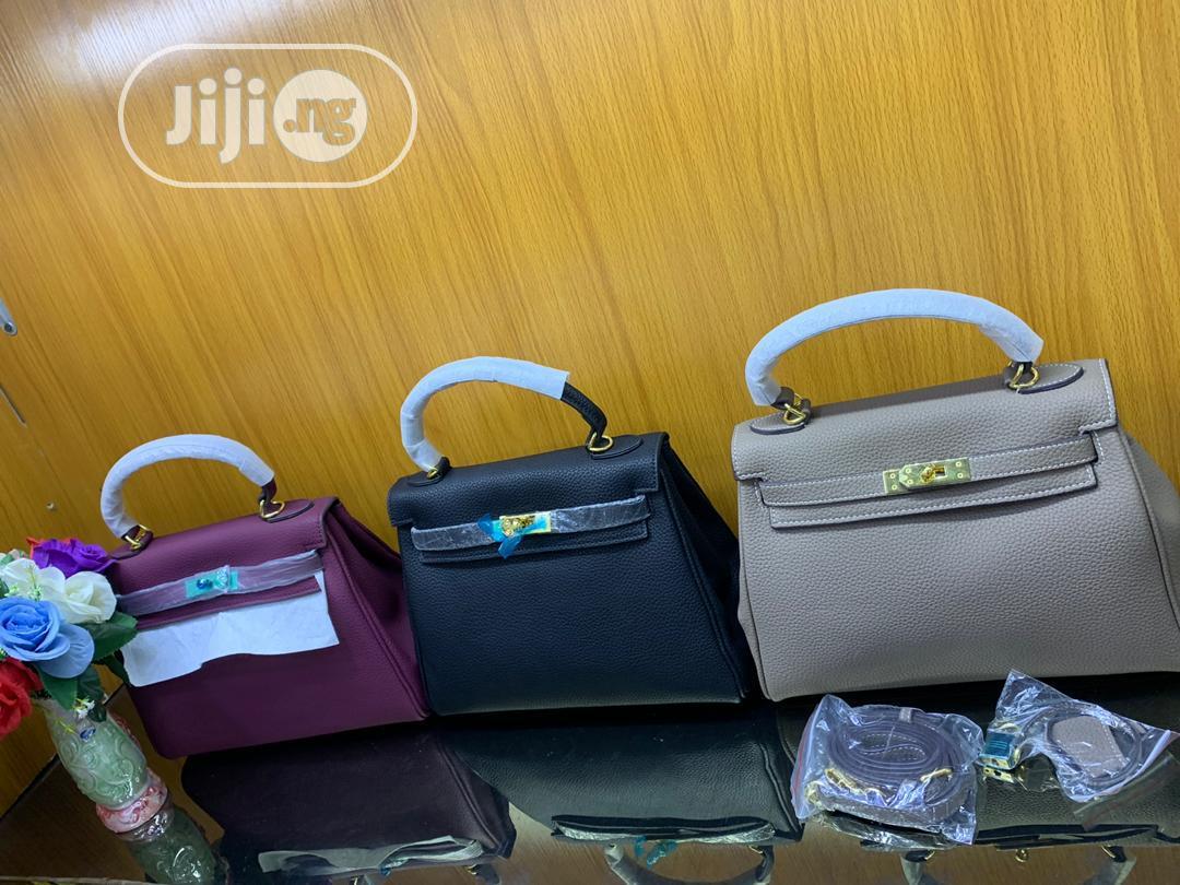Archive: Quality Handbags for Ladies