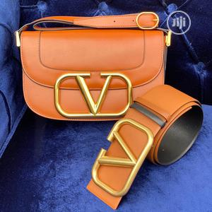 Combo O'Clock Tummy Belt (High Quality Leather Only) | Bags for sale in Lagos State, Ajah