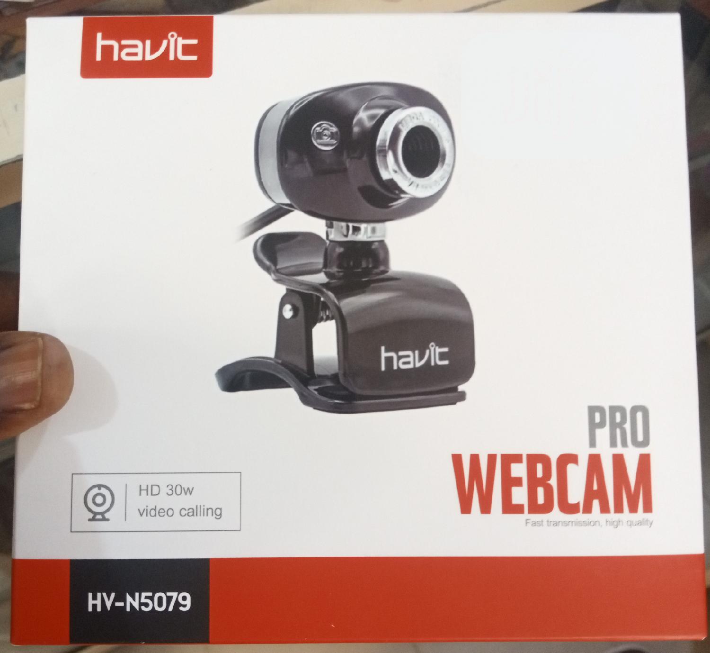 Havit PRO Webcam