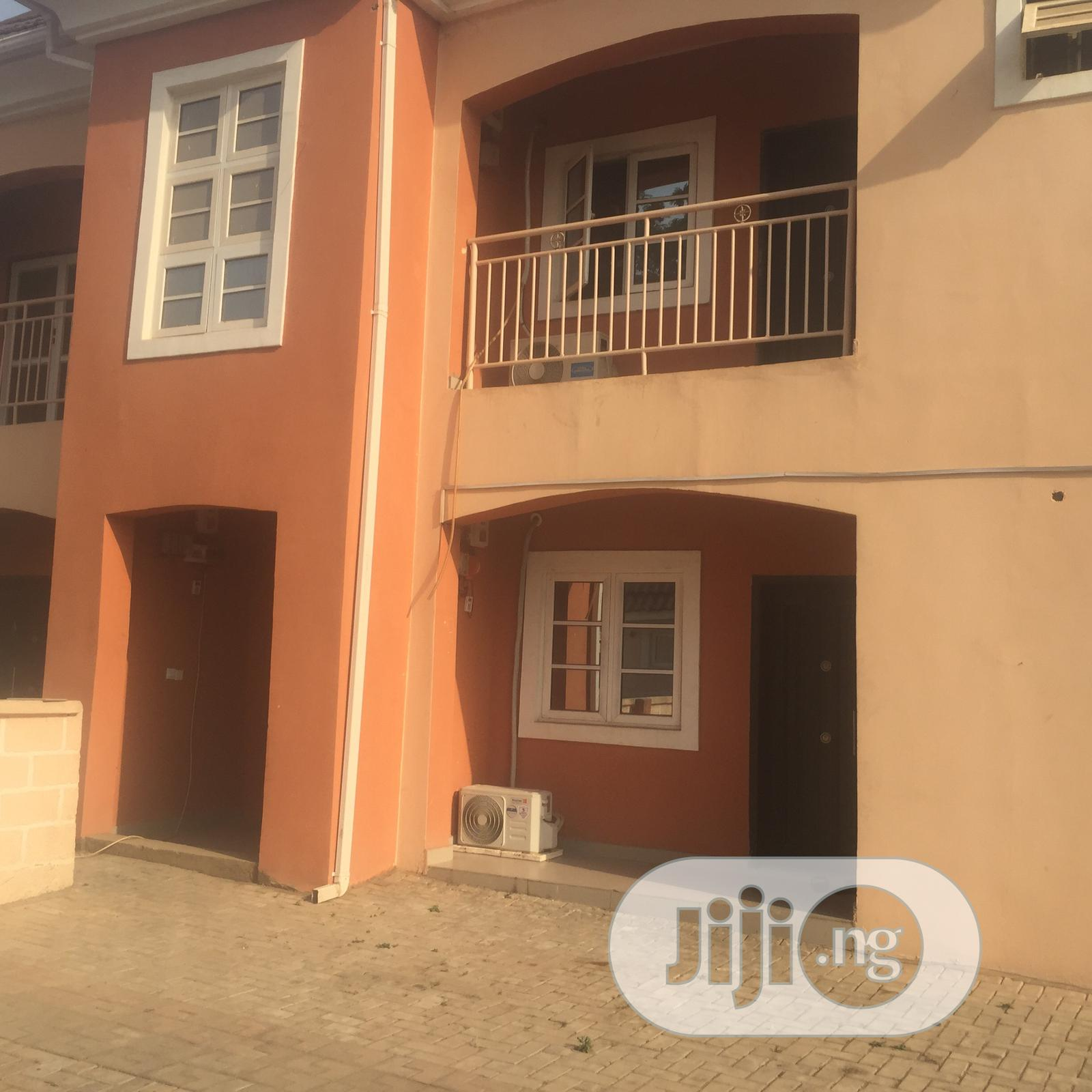 2bedroom Flat On Ground Floor At Fha Lugbe Abuja In Lugbe District Houses Apartments For Rent Abraham Jiya Jiji Ng
