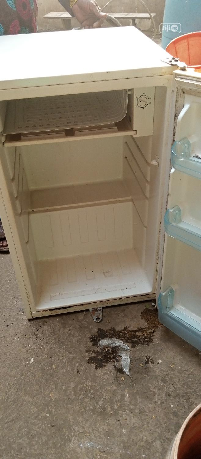 A Neatly Used Refrigerator | Kitchen Appliances for sale in Ibadan, Oyo State, Nigeria