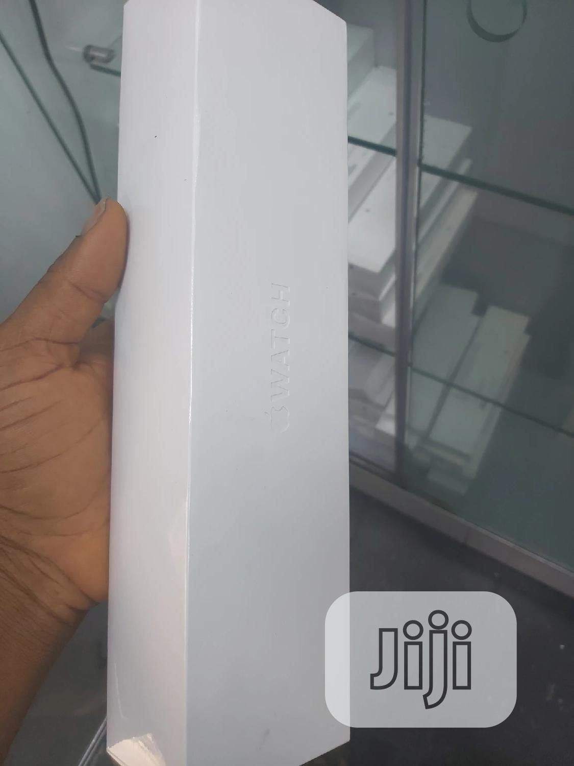 Apple Watch Series 5 - 44mm | Smart Watches & Trackers for sale in Ikeja, Lagos State, Nigeria